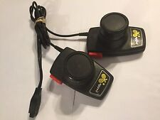 oem ATARI Video Game PADDLE Controller (PAIR) for 2600 +SUITS 7800 & 5200
