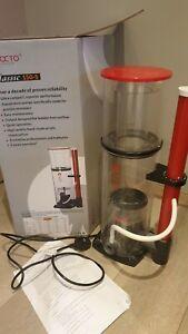 Reef Octopus Classic 150-S Protein Skimmer for Marine Reef Aquarium Fish tank