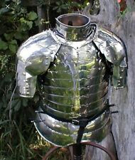 X-Mas Larp Italian Anime Breastplate Knight Medieval Costume, Larp Armor