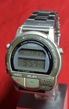 VINTAGE WATCH CASIO