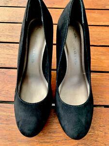 Tamaris Pumps Farbe schwarz Gr. 37 *wie neu*