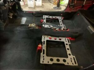 Vw Corrado Custom Seat Frame