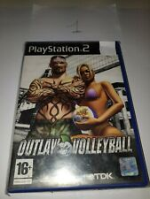 Outlaw Volleyball - Sony PlayStation 2/Ps2