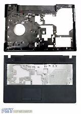 New Lenovo G500 G505 G510 Upper Palmrest Case & Bottom Case Cover 90202712 USA