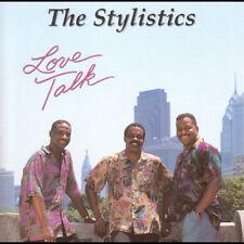 The Stylistics - Love Talk [New CD]