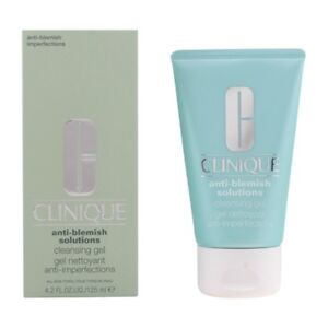Gel Limpiador Facial Anti-blemish Clinique