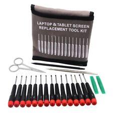 Repair Tool Kit 20 in 1 SCREWDRIVER TOOL SET FOR Macbook Pro Air Retina iPhone G