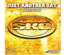 Sko - Just Another Day - CDS - 1999 - Pop Rap 3TR Cardsleeve