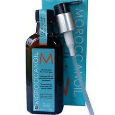 Moroccanoil Moroccan oil Hair Treatment 100ml  (incl Pump)