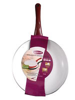 """Sterling 24 cm / 9.5"""" inch Non-stick PTFE-free Ceramic Frying Pan"""