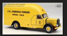 Alfa Romeo Trasporter Ferrari 1/43 Exoto EXO0001
