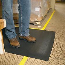 New 3M 3270E Safety-Walk Ergonomic Antifatigue Cushion Mat 3' x 10' MCO34828