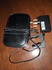Netgear DOCSIS 30 (CM400-100NAS) 340 Mbps Cable Modem