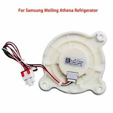 New ZWF-30-3 12V 2.5W Fan Motor Replace For Samsung Meiling Athena Refrigerator