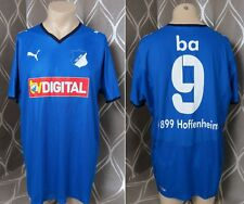 Hoffenheim TSG 1899 2008-10 player spec home shirt Ba #9 size XXL