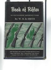 BOOK OF RIFLES:  AN ENCYCLOPEDIC REFERENCE WORK