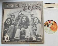 OFFENBACH w/GERREY BOULET Succes BARCLAY CANADA 1975 FRENCH BLUES PROG ROCK 2 LP