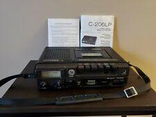 Vintage Marantz Superscope C-206LP Professional Cassette Recorder - For Parts!