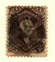 Sc# 70 Used / attractive stamp -  Lot 1119081