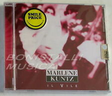 MARLENE KUNTZ - IL VILE - CD Sigillato