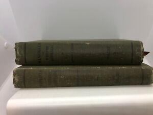 Minerals of Western Australia by Edward S Simpson (Volumes I & II 1948)