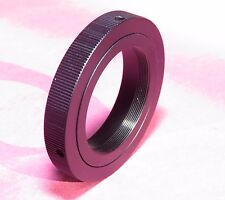 T-2 T2-OM Mount Adapter ring for OM Olympus E-420 E-330 E-300, E-5 E-3 E-1 E-30