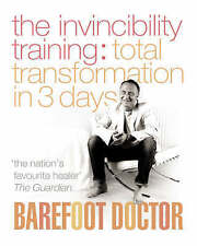 The Invincibility Training: Total Transformation in 3 Days (Barefoot Doctor), 00