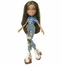 Bratz Hello My Name Is Yasmin Doll