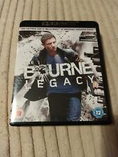 The Bourne Legacy on 4K Blu-ray