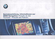 1999 BMW BETRIEBSANLEITUNG OWNER'S MANUAL INFORMATIONEN NAVIGATION DEUTSCH