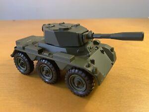 Saladin Armored Car - Corgi Diecast