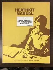 Heathkit NS-1100 original manual
