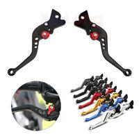 C6 RED Pro Pack Brake /& Clutch Levers Honda CR125 CR 125 00 01 02 03 04 05 06 07