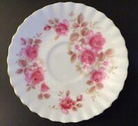 Royal Albert Fine Bone China  Saucer Pink Roses ROA35
