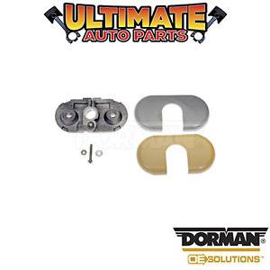 Dorman: 924-280 - Right Side - Sun Visor Repair Kit