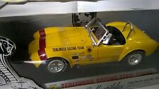 REVELL 1:18 SHELBY COLLECTIBLES SHELBY TERLINGUA RACING TEAM COBRA   ART  09077