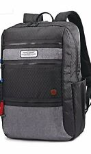 "American Tourister Backpack 18x12"" Straight Shooter Laptop Pocket School NEW"