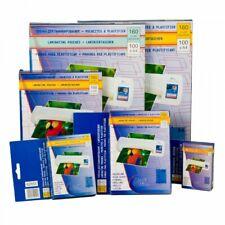 ProfiOffice ✅ A4 ✅ Laminierfolien ✅ Laminiertaschen ✅ A3 A5 A6 A7 ✅Visitenkarten