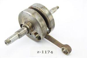 KTM GS 250 CD Bj.1984 - 2-541 crankshaft