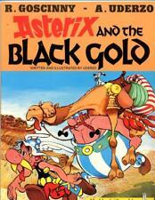 Asterix and the Black Gold     Goscinny/Uderzo    1984