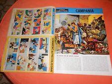 CORRIERE DEI  PICCOLI  NR 32  1962  COMPLETO DI TUTTE LE PAGINE  con  inserto