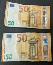 100 EUROS SPENDABLE CURRENCY (CURRENTLY IN CIRCULATION)