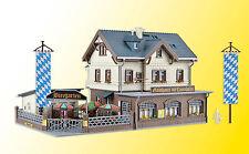 VOLLMER 43663 Scala H0, Ristorante stazione #nuovo in confezione originale#