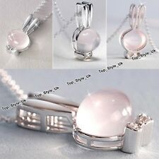 Daughters Gifts For Her Moonstone Necklace Birthday Presents Niece Mum Wife J478
