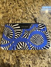 estee lauder cosmetic makeup bag
