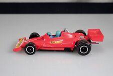 Majorette France 312 T2 #232 Ferrari Racing Car 1:50   -  56213