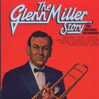 Glenn Miller Glenn Miller story 1 (1975/89) [CD]