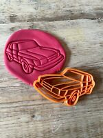 Land Rover Lightweight voiture Cookie Cutter classique Colombie Biscuit Cutter