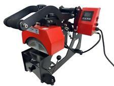 Microtec Casquette Chaleur Presse Machine MEHP-100C Sublimation Impression
