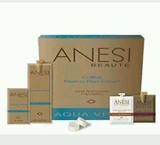 Anesi Coffret Dermo peel/Microdermabrasion w/o machine acne,pigment, wrinkles